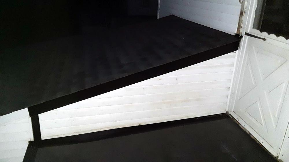 Metal Wrap Exterior Trim: Drip Edge, Corner Posts
