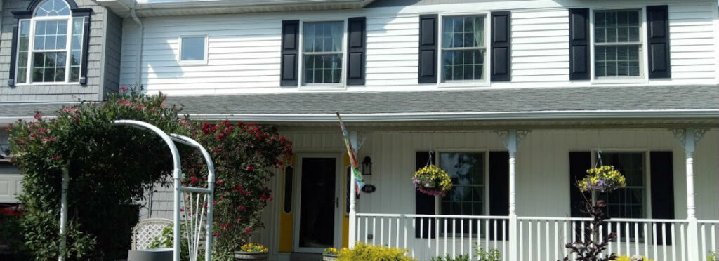Siding Contractor in Hanover PA 17331 vinyl siding installation in Adams County PA