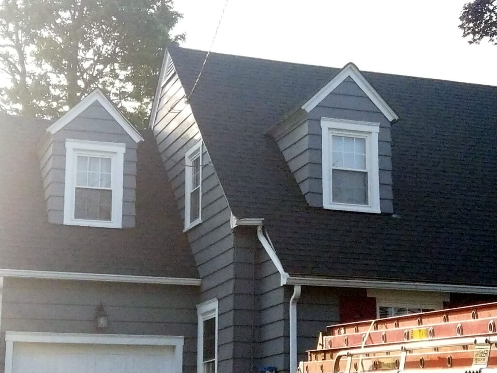 Complete York County PA Roof System by JWE Remodeling & Roofing in New Freedom, PA 17349