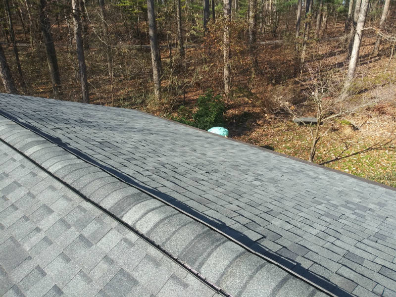 Architectural Asphalt Shingle Roofing System Installation Service in Fairfield PA 17320 by JWE Remodeling and Roofing Contractors