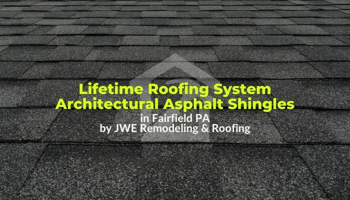 New Roof Installation Contracting Pa Amp Md Jwe Remodeling