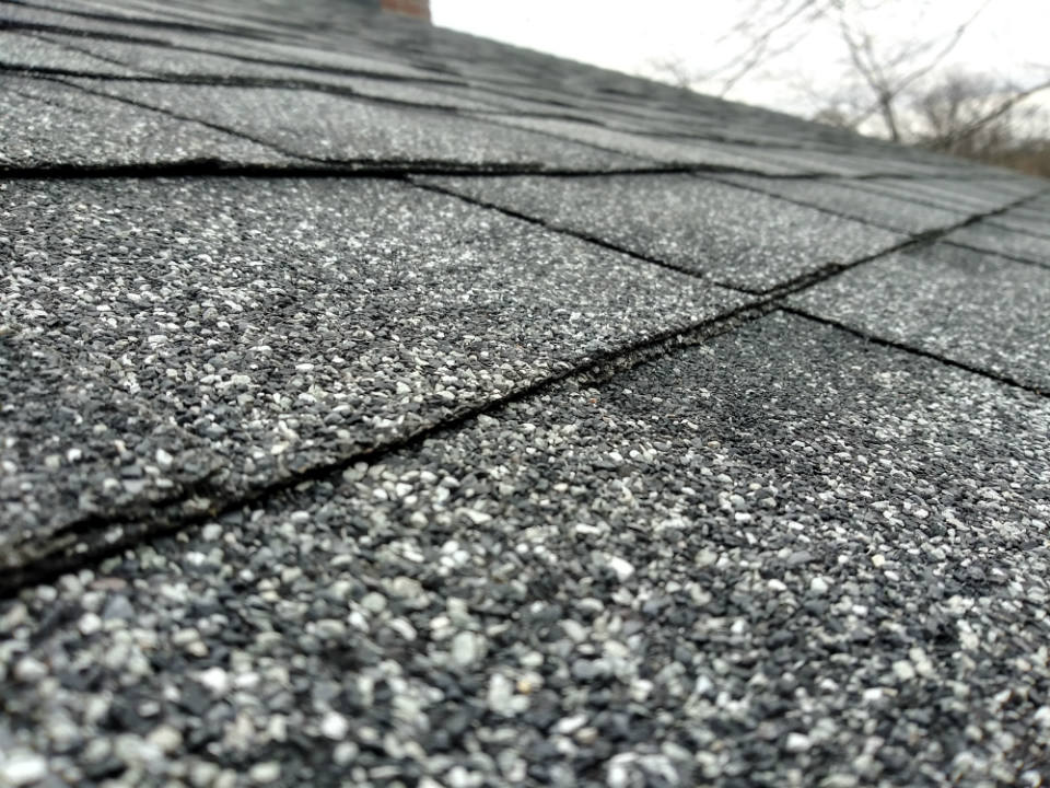 IKO Architectural Asphalt Roofing Shingles - JWE Remodeling and Roofing