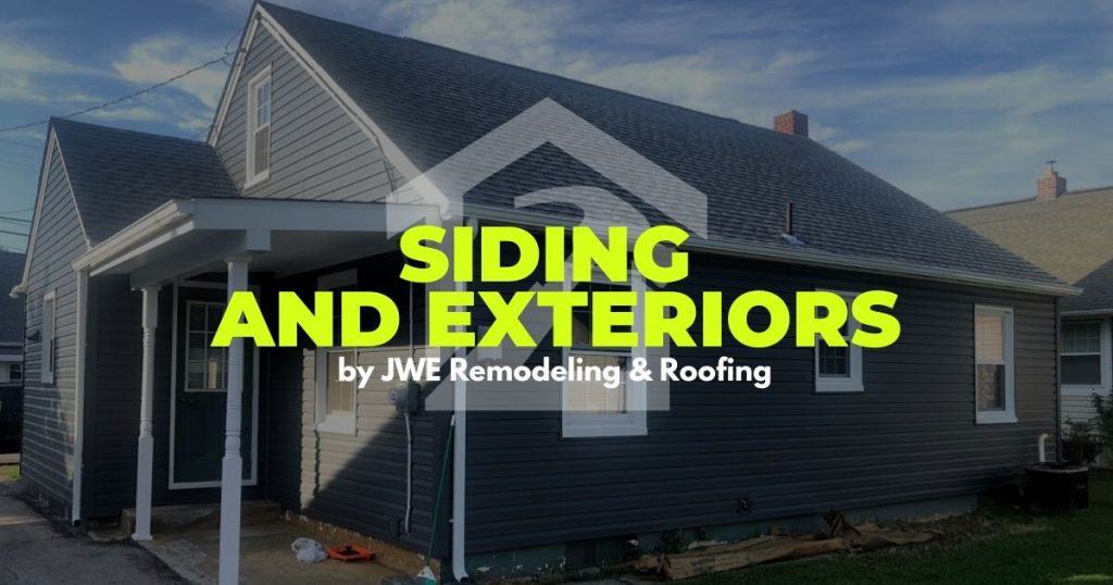 Siding Contractor Hanover PA and MD Exteriors, Vinyl, Remodeling, and more