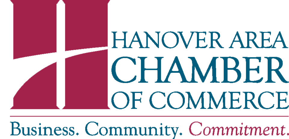 JWE Remodeling is a proud member of the Hanover Area Chamber of Commerce
