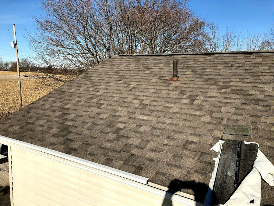 Roofing in Gettysburg PA by JWE Remodeling and Roofing Contractors