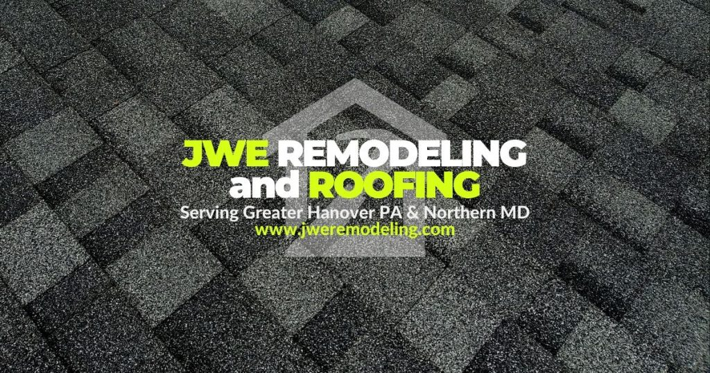 Roofing Contractor Hanover PA Roof Replacements & Repair Services