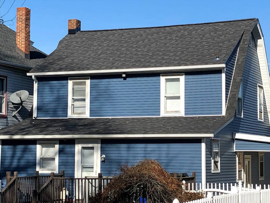 Storm Damage Restoration Hanover Pa Roofing Siding Repair Services