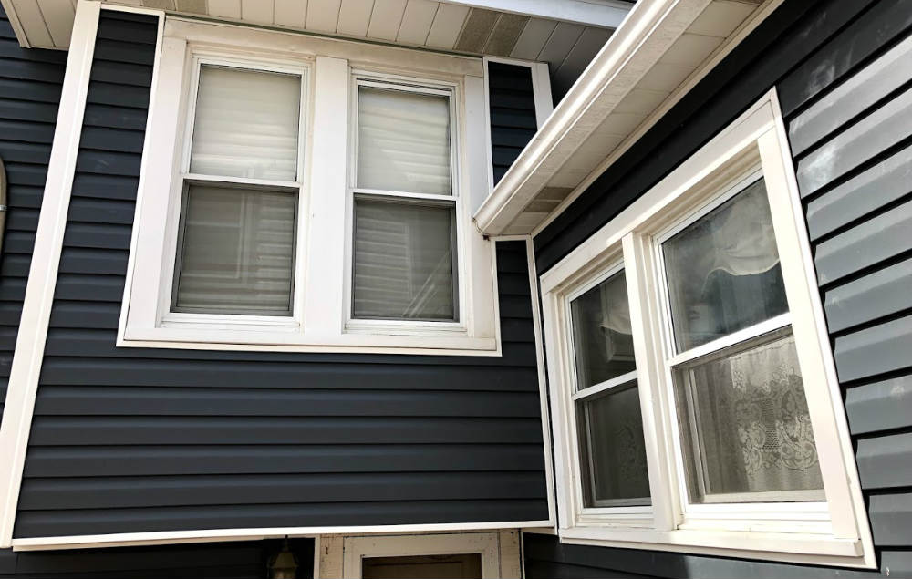 Siding and Roofing Replacement in York PA 17403 by JWE roofing and siding contractors