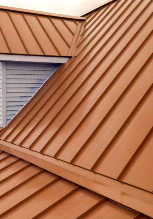 Metal Roofing Hanover Pa Corrugated Standing Seam Metal Roofs Jwe